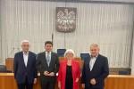 3 sierpnia odbywają się głosowania w senackich komisjach nad uchwaloną 23 lipca przez Sejm ustawą o szczególnych rozwiązaniach związanych ze specjalnym przeznaczeniem gruntów leśnych.