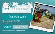 Stalowa Wola znalazła się w gronie miast, które biorą udział w dziesiątej edycji plebiscytu Flower Power, na najpiękniej ukwiecone miasto.