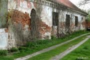 Na mapie zabytków stalowowolskich znajduje się między innymi oficyna parkowa w Charzewicach.