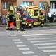 Stalowa Wola: 13-letni rowerzysta potrącony przy rondzie Pileckiego