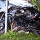 Stalowa Wola: Motocyklista ranny w wypadku w Kępiu Zaleszańskim
