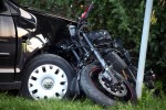 W miejscowości Kępie Zaleszańskie (gmina Zaleszany), doszło do wypadku drogowego z udziałem motocyklisty.