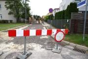 Ulica Krzywa na osiedlu Lasowiaków przechodzi gruntowną modernizację. Na jej przebudowę miasto otrzymało dofinansowanie z Funduszu Dróg Samorządowych w wysokości 1,7 mln zł.
