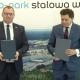 Stalowa Wola: Euro-Park Stalowa Wola staje się faktem. Miasto podpisało porozumienie z Agencją Rozwoju Przemysłu