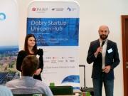 43 spółki startupowe spotykają się w Stalowej Woli za sprawą partnerstwa, które SSG - MZK realizuje od 3 lat, będąc partnerem wiodącym projektu PARP - Platformy Startowe.