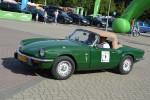 Automobilklub Stalowa Wola zorganizował w weekend V Rundę Mistrzostw Polski Pojazdów Zabytkowych. To ostatnia runda w tym roku, kończy sezon motorowy.