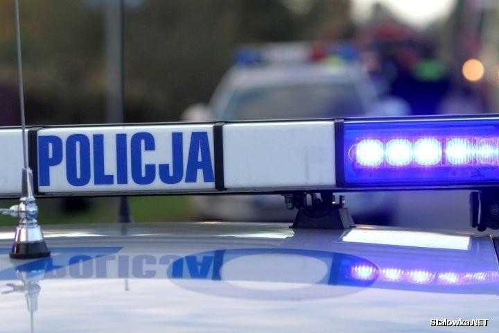 Na miejscu, policjanci zabezpieczyli ślady, które pomogą w ustaleniu przyczyn i okoliczności zdarzenia.