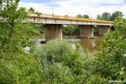 Remont mostu miałby się odbyć jeszcze w tym roku. Na ten cel zabezpieczono 429 tysięcy złotych.