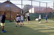 W ubiegłym roku w Turbi w gminie Zaleszany powstał Klub Sportowy Carthagowola do gry w padla - sportu rakietowego z elementami tenisa.