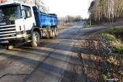 Zgodnie ze wcześniejszymi zapowiedziami miasto przygotowuje się do remontu ulicy Spacerowej w Stalowej Woli. W tym celu złożono wniosek o pozyskanie dofinansowania z Rządowego Funduszu Rozwoju Dróg.