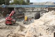 Od 28 września rozpoczyna się kolejny etap, przebudowa 11-Listopada wraz z budową bezkolizyjnego przejazdu pod torami od ulicy Okulickiego do Przemysłowej.