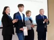 Stalowowolskie obchody Dnia Edukacji Narodowej.