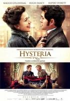 Plakat: Histeria - Romantyczna historia wibratora