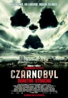 Plakat: Czarnobyl. Reaktor strachu