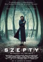Plakat: Szepty