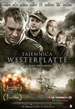 Plakat: Tajemnica Westerplatte