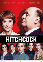 Plakat: Hitchcock