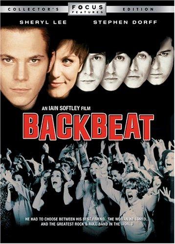 Plakat: Backbeat