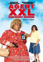 Plakat: Agent XXL: Rodzinny Interes