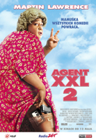 Plakat: Agent XXL 2