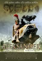 Plakat: Aleksander
