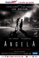 Plakat: Angel-A