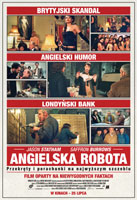 Plakat: Angielska robota