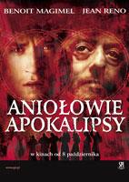 Plakat: Aniołowie Apokalipsy