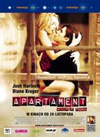 Plakat: Apartament