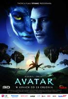 Plakat: Avatar 3D