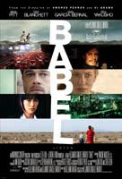 Plakat: Babel