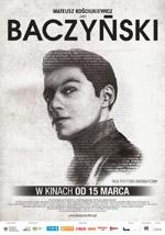 Plakat: Baczyński