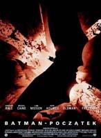 Plakat: Batman - Początek