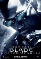 Plakat: Blade mroczna trójca