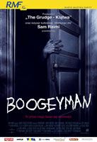 Plakat: Boogeyman
