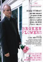 Plakat: Broken Flowers