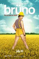 Plakat: Brüno
