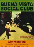 Plakat: Buena Vista Social Club