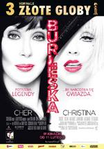 Plakat: Burleska