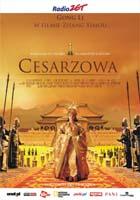 Plakat: Cesarzowa