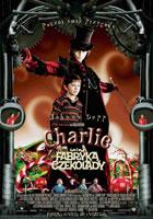 Plakat: Charlie i fabryka czekolady