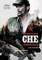 Plakat: Che - Rewolucja