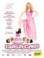 Plakat: Ciasteczko