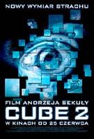 Plakat: Cube 2