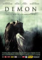 Plakat: Demon: Historia prawdziwa
