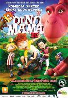 Plakat: Dino Mama