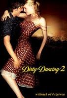 Plakat: Dirty Dancing 2