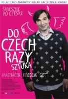 Plakat: Do Czech razy sztuka