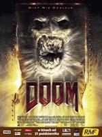 Plakat: Doom