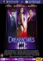 Plakat: Dreamgirls